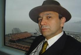ابراهیم نبوی یک شب میهمان نیویورک و نیو جرزی: طنز
