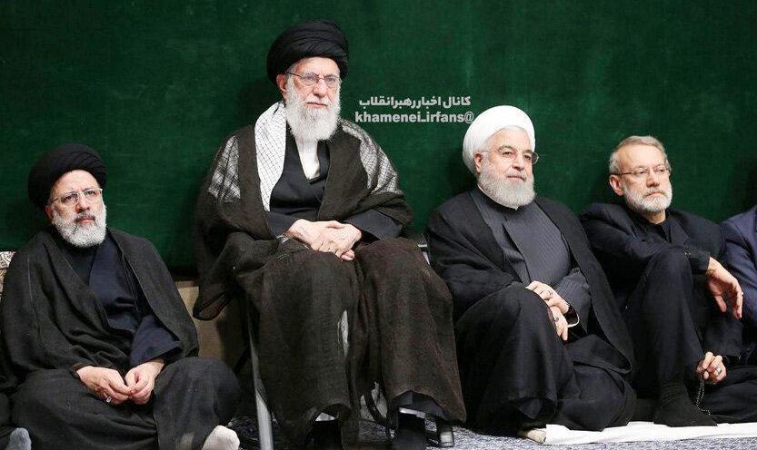 پاسخ قوه قضاییه به روحانی: برای ما زنجانی، کرسنت و استات اویل فرقی ندارد! برخی متهمان پرونده زنجانی در دولت ارتقا پیدا کردند