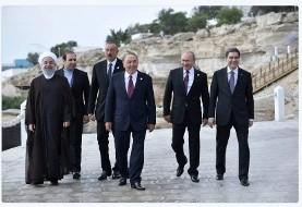 ظریف: از حق ایران در دریای خزر (گیلان) کوتاه نیامدهایم، سهم روسیه و قزاقستان تعیین شده اما سهم ایران در آینده معلوم میشود