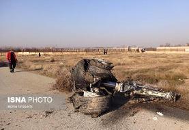 آزمایشگاه فضای سایبر دانشگاه تهران: در حادثه هواپیمای اوکراینی خطای انسانی منتفی است، ریشه سایبری دارد