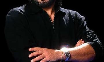 Shahram Shabpareh Concert