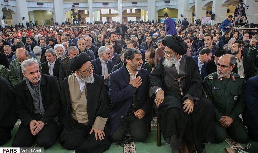 ادعای جنجالی احمدی نژاد درباره قصد سفر یک مسئول به اسرائیل