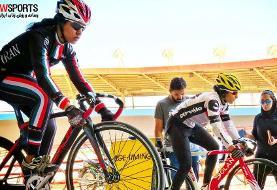 محرومیت چهار ساله ۲ بانوی دوچرخه سوار ایران به دلیل استفاده از ماده ممنوعه آنابولیک استروئید تایید شد