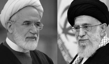 کروبی وضعیت کشور را نشان دهنده اداره باندی دانست: ایران متعلق به همه ملت است/ همه بر فساد فراگیر در ارکان نظام معترفند
