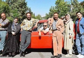 فیلم سینمایی کمدی «هزارپا»، جلسه سوال و جواب با رضا عطاران