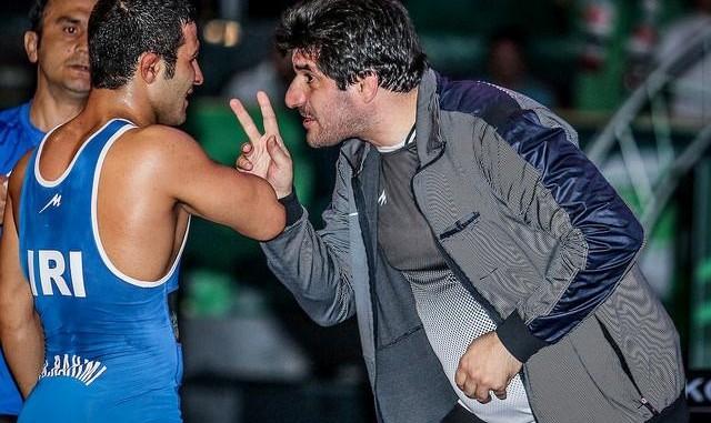 انتقاد تند خادم از پنهانکاری روبرو نشدن با ورزشکاران اسرائیلی: رسما بگوییم کشتی نمیگیریم! تا کی التماس کنیم!
