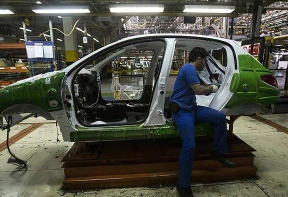 تولید کدام خودروها متوقف می شود؟