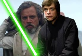 Star Wars' Luke Skywalker, Writing in Persian, and Fox News Host Defend Iran Against Trump!