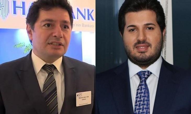 با شهادت رضا ضراب در یک دادگاه نیویورک بانکدار ترکیهای به اتهام نقض تحریمهای ایران به ۳۲ ماه زندان محکوم شد