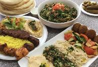رستوران لبنانی مدیترنه ای فتوش با بهترین کیفیت و مزه و قیمت
