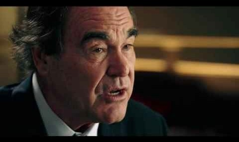 Oliver Stone: Turn Off Your Phones. Snowden director warns against ...