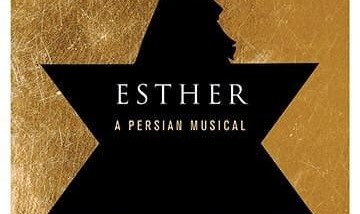 Esther: A Persian Musical Purimshpeil