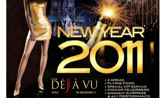 2011 New Year Celebration