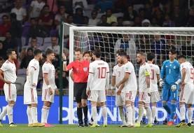 فیلم: بازیکن تیم ملی در بازی با ژاپن ترامادول و متادون مصرف کرده بود! بازیکن زاییده همین مکتب بود ولی فوتبال ملی ما را نابود کرد!