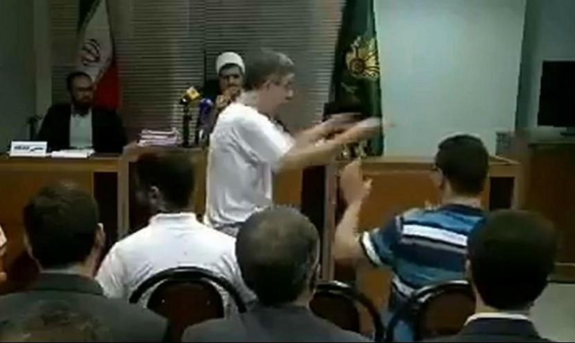 دادگاه تجدید نظر رحیم مشایی بدون حضور وی برگزار شد