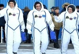 فضانورد ژاپنی برای ادعای جعلی خود درباره قد بلند شدن در فضا عذرخواهی کرد! افزایش قد ۲ سانت بود نه ۹ سانت!