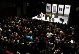Iranian Theatre Retrospective at the Nour Festival ۲۰۱۵