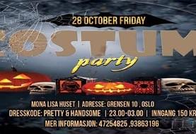 Persian Costume Party With DJ Porja and DJ Raha