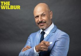 Maz Jobrani Live in Boston