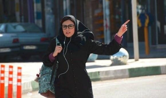DAUGHTER: Iranian film premiere featuring Merila Zare'i