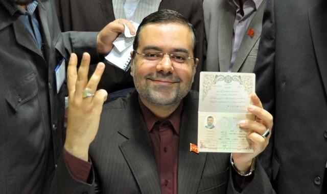 معاون دوآتشه احمدینژاد چرا بعد از ۶ سال سکوتش را شکست؟! ماجرای خروج ۶۰۰ هزار شیء از موزه ملی