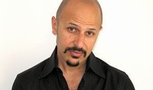 Stand-Up Comedy Show By Maz Jobrani