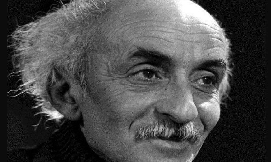 Persian Art Center in Carolina Presents: Life and Poetry of Nima Yooshij