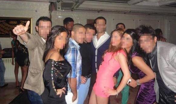 ۲۵ دختر و پسر در در پارتی شبانه در گرگان بازداشت شدند