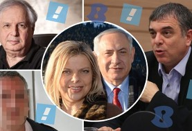 شلومو فیلبر، مدیرعامل وزارت ارتباطات اسرائیل علیه نتانیاهو برای رشوه شهادت میدهد