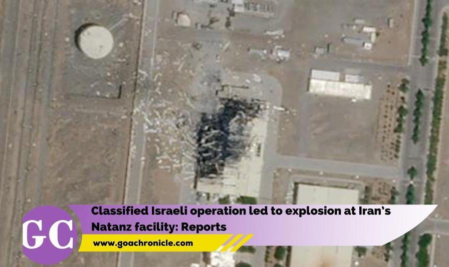 ادامه سردرگمی در مورد علت انفجار: مسولین هنوز نمی دانند از کجا و چه جور در نطنز از اسراییل ضربه خوردند!