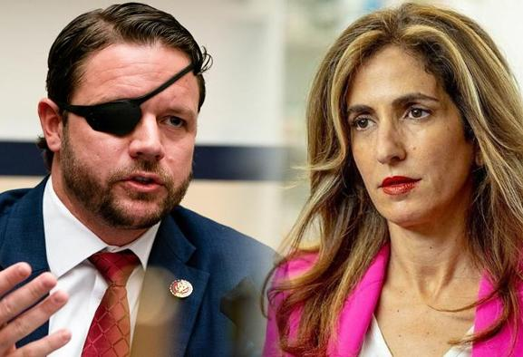 Iranian American Lawyer Challenging a Trumpist Veteran in Texas