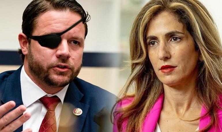 چالش انتخاباتی بانوی وکیل ایرانی-آمریکایی مقابل ارتشی سابق و حامی ...