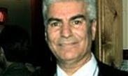 Tenor Behrooz Salimnejad at Opera Project concert