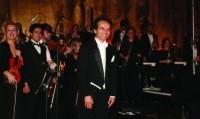 کنسرت شهرداد روحانی با سه سوپرانوی ایرانی