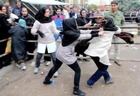 ۳۷ درصد زنان ایرانی دچار اختلالات روحی هستند؟