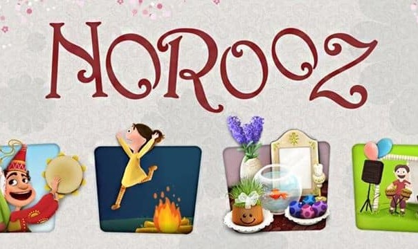 Persian New Year Party (Norooz 1396)