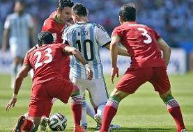 کرواسی نشان داد با اعتماد و عزت نفس میتوان ارژانتین را هم ۳-۰ شکست داد