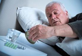 تغذیه نامناسب و بی برنامگی زندگی علت اصلی بدخوابی