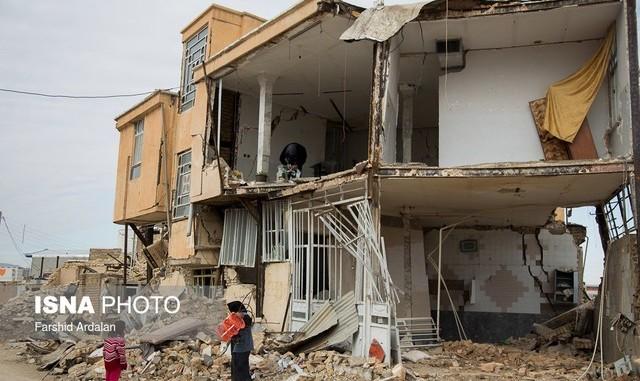 آخرین آمار مصدومان و جزئیات زلزله امروز ۶.۲ ریشتری کرمان: ریزش کوه در پی زمین لرزه