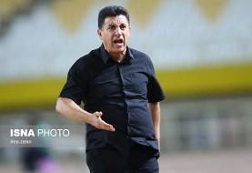 قلعهنویی: فغانی قلدر شده و باید محروم شود! رفتی جام جهانی که رفتی! همه سوتهایش جنجالی است