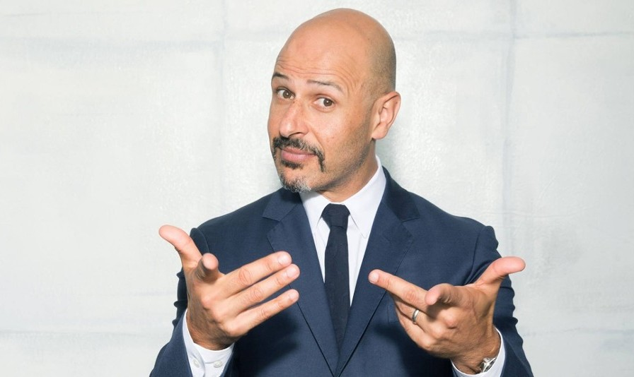 Benefit For Persian-American Cancer Institute with Maz Jobrani