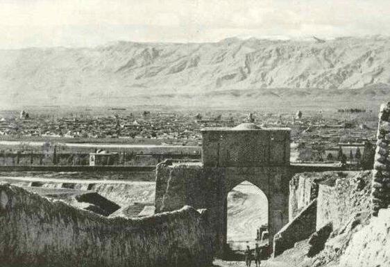 Iran in Pictures: 1921