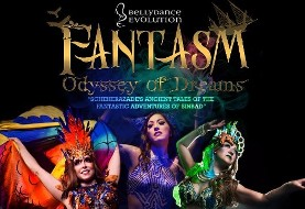Fantasm: Odyssey of Dreams (Los Angeles Debut)
