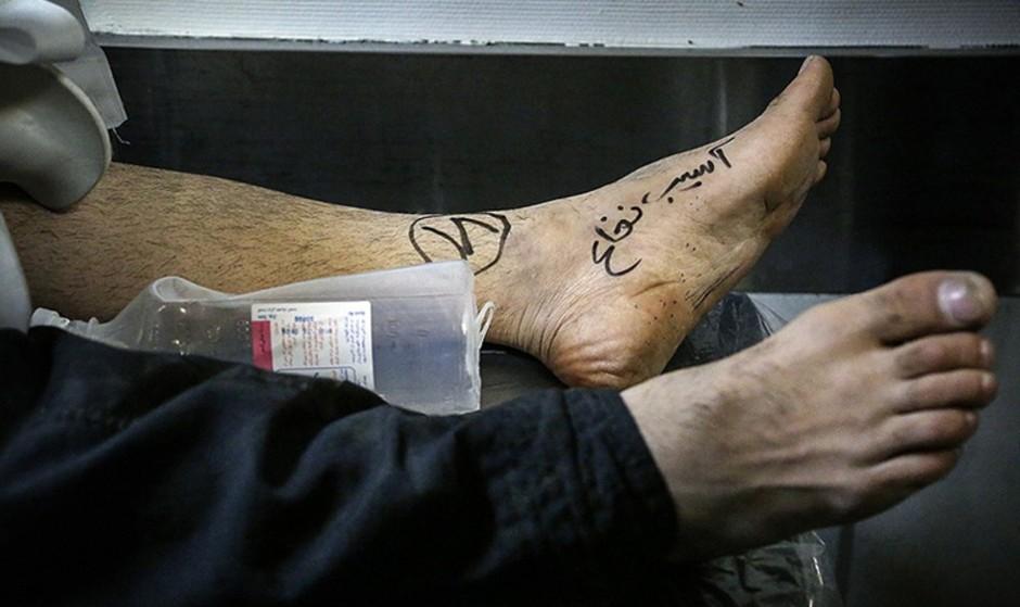آخرین آمار زلزله کرمانشاه: تا امروز ۴۳۲ کشته، ۷۵۰۰ مجروح/ تصاویر اعزام مجروحان زلزله به تهران و کرج