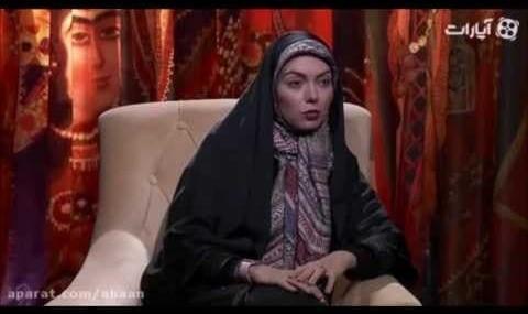 بدون تعارف با مونا برزویی شاعر ممنوع الخروج ترانههای شادمهر ...
