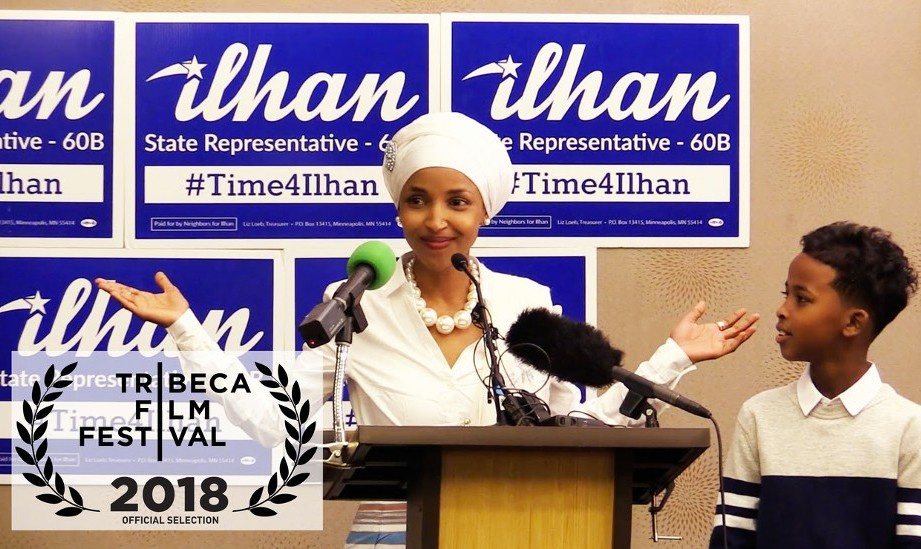 Tribeca Film Festival 2018 - Time for Ilhan
