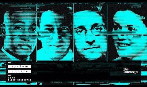 Videos: Snowden, Icke Warn People to Watch Their Civil Liberties ...