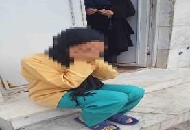 خاله دانیال ۳ ساله او را بخاطر یکنواختی زندگی و حسادت به خواهر در سرویس بهداشتی بهشت زهرا به قتل رساند!