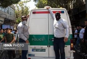 ترور رییس دادگاه جلگه اصفهان