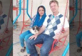 یک آمریکایی که برای دیدن دوست دختر ایرانی رفته بود به ۱۰ سال زندان محکوم شده / وکیلش: اتهام توهین به آیت الله خامنه ای و انتشار تصویر خصوصی است